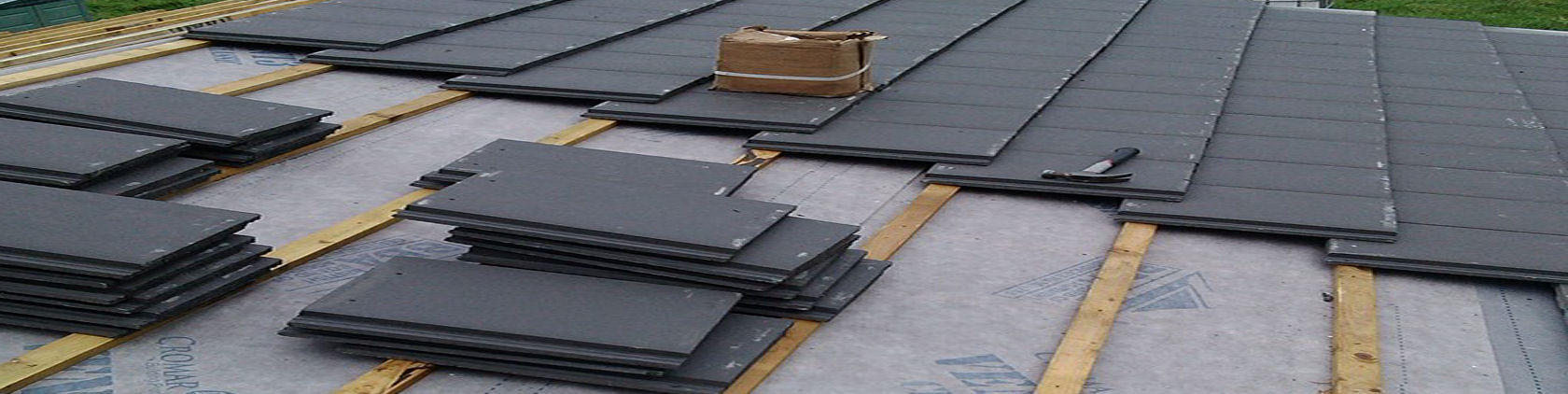 roof tiling & Roof Repairs and Cladding Installation Flintshire Deeside ... memphite.com